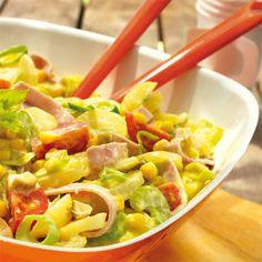 Kartoffelsalat Western-Style