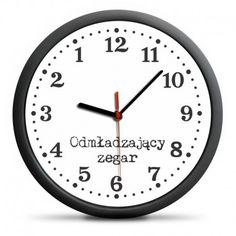Odmładzający zegar