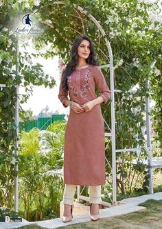 LADIES-FLAVOUR-BELLIZA-KURTIS-NEW-COLLECTION-3 Please re-pin 😍💞 kurti ladies, indian cloth store near me, lehenga for women latest design, embroidered lehenga choli, indian clothes stores, anarkali dress latest design, engagement dress for bride online, india lehenga, bridal collection online, indian wear women, shadi collection dress Anarkali, Lehenga, Salwar Kameez, Cold Shoulder Dress, India, Lady, Collection, Shopping, Kurtis