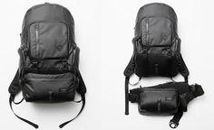 Makavelic Union Backpack