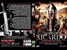 Filme Ricardo Coração de Leão - Filme Português 2015