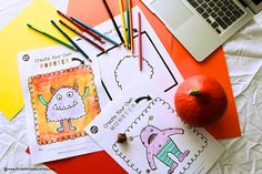 Find math resources, activities and worksheets on numbers and counting for preschool, pre-k and kindergarten class. Me Preschool Theme, Preschool Writing, Preschool Learning Activities, Free Preschool, Preschool Printables, Free Math, Alphabet Activities, Kindergarten Worksheets, Preschool Teachers