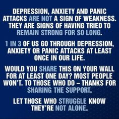 You're not struggling alone.