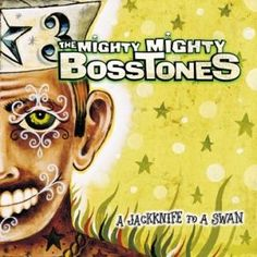 Mighty Mighty Bosstones, The - A Jackknife To A Swan (Vinyl, LP, Album) at Discogs