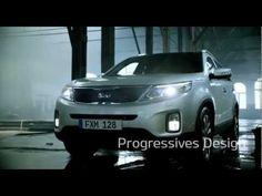 Kia Sorento: Facelift Kia Sorento, Videos, Youtube, Youtubers, Youtube Movies