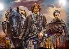 Outlander Online | Your #1 Source For All Things Outlander