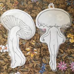 Russula & Amanita Ovoidea  Disponibili