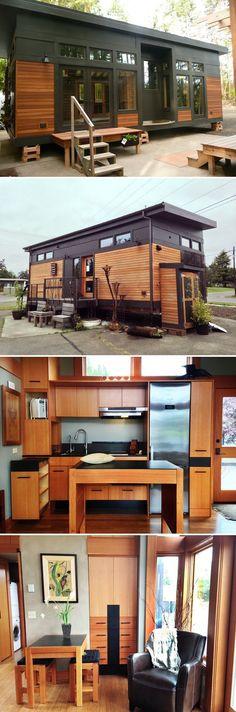 TINY HOUSE DESIGN INSPIRATION NO 76
