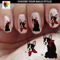 NailsGraphicWorld by Laura PJ by Nailsgraphicworld on Etsy
