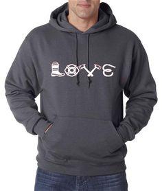 Fire Love by BadgeWear1027 on Etsy