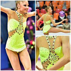 Erika Zafirova (Bulgaria), ball 2016                                                                                                                                                                                 More