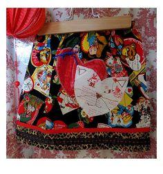 Vintage Valentines by FreckledChicken on Etsy, $35.00