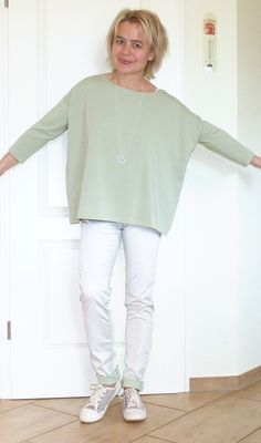 Mandy Boat Tee-Shirt