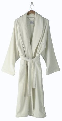 "Mascioni ""Hotel Collection"" Luxury Bath Robe (100% Turkish Cotton)  //Price: $ & FREE Shipping //     #Bathroom Bath Sheets, Luxury Bath, My Favorite Things, Cotton, Collection, Fashion, Dress, Moda, Fashion Styles"