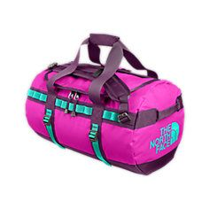 Duffel bag that is functional yet colorful & stylish