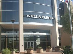 """Wells Fargo Home Mortgage is located just north of the light rail stop at Priest Dr / Washington St in Tempe AZ. This is also known as the """"Papago Park Center"""" light rail stop."""