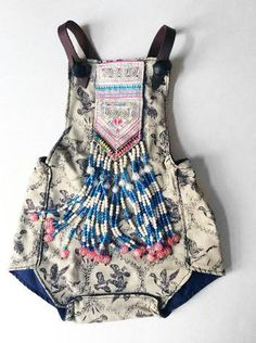 Liboosha - Beautiful Bohemian Baby Wear