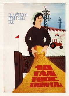 Great #vintage poster for #homedecor