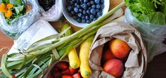 5 Simple Steps To Start Eating Healthier Today