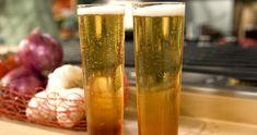 Earl Grey Spritzer : une boisson distinguée !