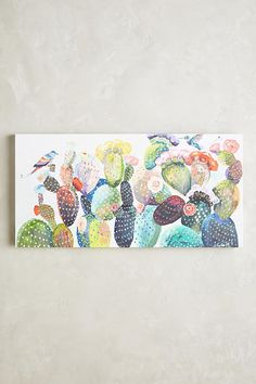 Shop the Cactus Wall Art and more Anthropologie at Anthropologie today. Read customer reviews, discover product details and more.