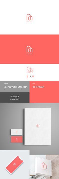 Brand Identity Design, Graphic Design Branding, Typography Logo, Logo Branding, Designers Gráficos, Brand Manual, Web Design, Portfolio Logo, Abstract Logo