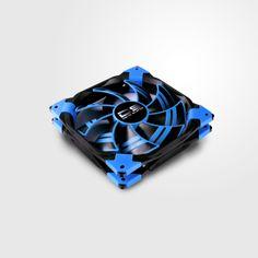 Dead Silence Fan 12cm from Aerocool Advanced Technologies Corp.