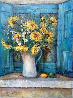 Interior & Still life Gallery :: www.louisebreugem.com
