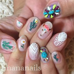 Just Some Things I Like — Instagram photo by Mananails • May 11, 2016 at...