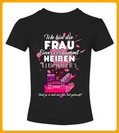 Limitierte EditionElektriker Frau - Shirts für freundin (*Partner-Link)