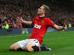 James Wilson Has Reached the End of the Road as a Manchester United Player