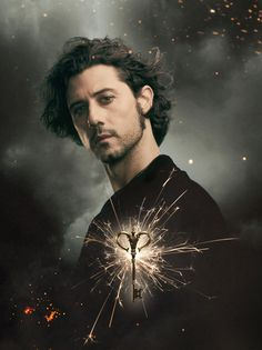 Eliot Waugh, The Magicians Syfy, The Devil's Advocate, A Discovery Of Witches, Flower Of Life, Archetypes, Romance, Film Movie, Movies Showing