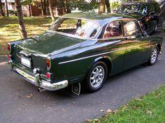 basque1's 1967 Volvo 122