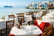 Cyclades Greek Island Hopper with Athens - 13 days in Mykonos, Santorini  Crete plus Classical Greece optional extension