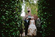Blush & ivory afternoon wedding from Taylor'd Events Group featured on Seattle Met Bride & Groom || Jamie Jones Photography || University of Puget Sound Kilworth Chapel  See more ➛ http://seattlemetbrideandgroom.com/2015/08/real-wedding-janae-larson-and-dana-pirolo/