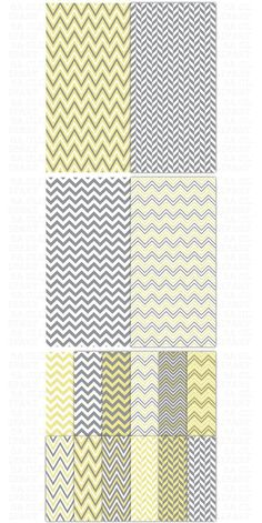 Chevron Digital Papers Pack You will receive : - 12 Digital Papers x - 300 dpi High Resolution JPEG File - 1 EPS files with all the elements, Chevron Patterns, Digital Papers, Color Change, Scrapbooking, Packing, Clip Art, Quilts, Handmade, Design