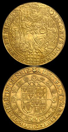 Info about Gold Ryal coin - history, value, pictures and Black Israelites, Pirate Art, Valuable Coins, Coin Art, Bullion Coins, Antique Coins, World Coins, Rare Coins, Gems And Minerals