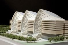 maquetas de arquitectura - Google Search