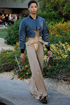 Louis Vuitton, Look #12
