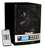 The 03 Pure Air 3500 7-Stage Home and Office Air Purifier. Reviews