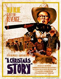 A Christmas Story (1983). Still love this movie and watch it every Christmas.