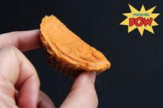 = PROTEIN POW(D)ER !: Protein Pumpkin Pie Cups