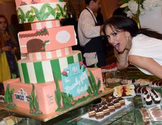 The Most Expensive Celebrity Parties of 2012