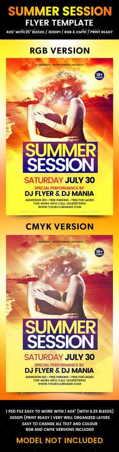 Hip Hop Underground Party Flyer Hip hop underground, Party flyer - talent show flyer