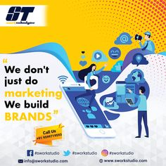 """Improve your Business and brands by Venky digital agency """"We don't just do marketing we build brands"""" So, Join us! For more details: 9569926040 Email Marketing, Social Media Marketing, Digital Marketing, Search Engine Marketing, Competitor Analysis, Do It Right, Best Web, Search Engine Optimization, App Development"""