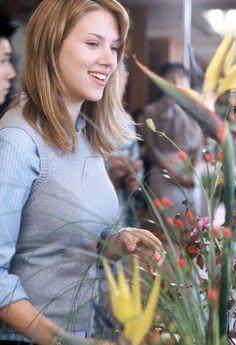 Scarlett Johansson in Lost in Translation 6