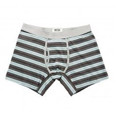 "Boxer Brief ""Classy Claus"" eco ethical"