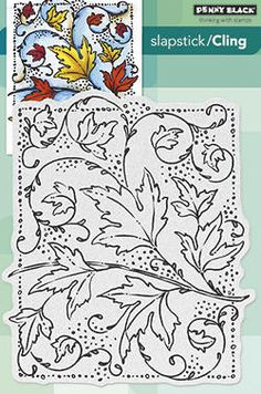 New Penny Black Fall Collection now in stock at Crafts U Love http://www.craftsulove.co.uk/pennyblack.htm#572