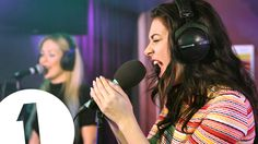Charli XCX covers Taylor Swift's Shake It Off in the Live Lounge