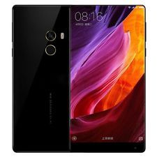 Xiaomi MIX, 6.4 inch Ceramic Edgeless, FHD, Android 6.0, Snapdragon 821 4 Core